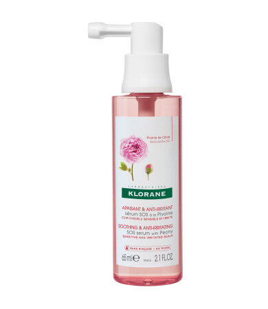 Klorane Serum Pivoine 65ml