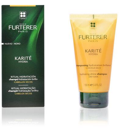 Furterer Karite Hydra Hydrating Shine Shampoo 150ml