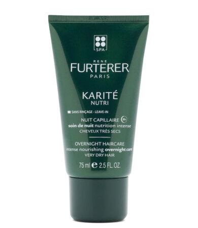 Rene Furterer Κarite Nutri - Κρέμα Νύχτας Σωληνάριο 75ml