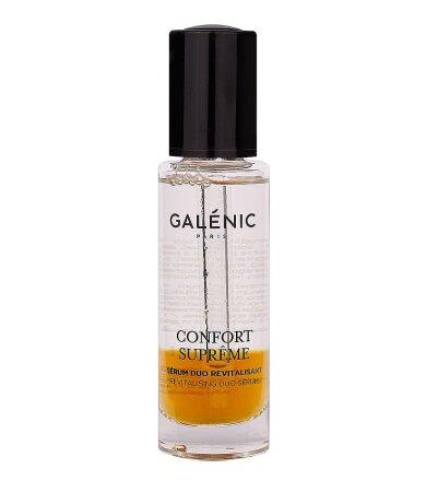 Galenic Confort Supreme Serum Duo Revitalisant Ορός Διπλής Ανανέωσης & Θρέψης 30ml