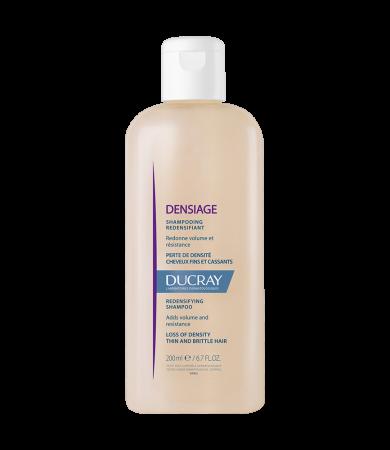 Ducray Densiage Σαμπουάν για Λεπτά και Εύθραυστα Μαλλιά 200ml