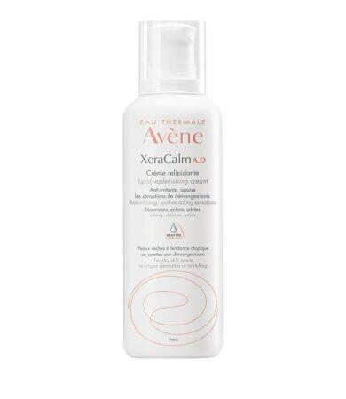 Avene XeraCalm A.D.Creme Relipidante για την Αναπλήρωση των Λιπιδίων 400ml