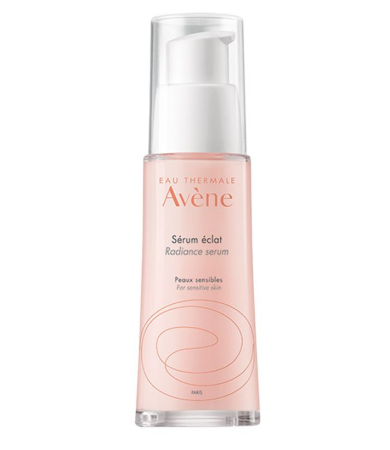 Avene Les Essentials Radiance Serum Όρος Λάμψης για Ευαίσθητο Δέρμα 30ml