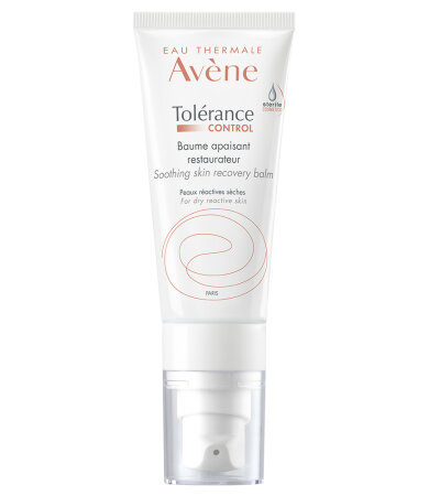 Avene Tolerance Control Καταπραϋντικό Baume για το Υπερευαίσθητο προς Αντιδραστικό Ξηρό Δέρμα 40ml