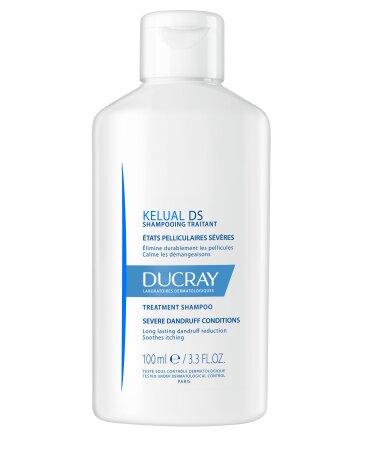 Ducray Kelual DS Σαμπουάν Αγωγής κατά της Σμηγματορροϊκής δερματίτιδας 100ml