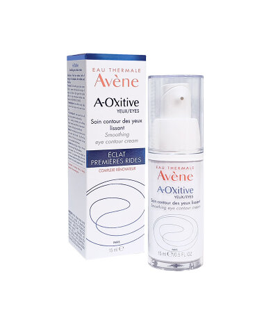 Avene A-Oxitive Soin Contour Des Yeux Lissant - Φροντίδα Λείανσης για τα Μάτια 15ml