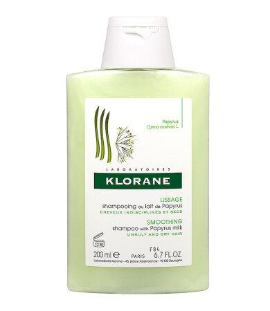Klorane Σαμπουάν με εκχύλισμα Πάπυρου 200ml