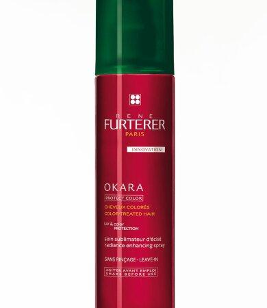 Rene Furterer Okara Protect Color Radiance Enhancing Conditioner 5.07oz 150ml
