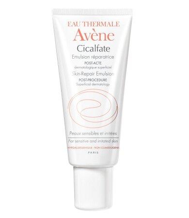 Avene Cicalfate Επανορθωτική - Ενυδατική Emulsion για μετά τις Επιφανειακές Πράξεις 40ml