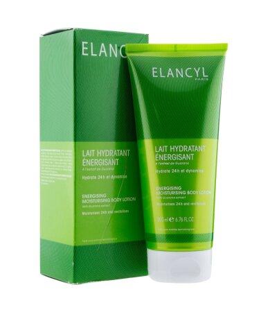 Elancyl Lait Hydratant Energisant Λοσιόν Ενυδάτωησης 200ml
