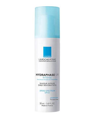 La Roche Posay Hydraphase UV Intense Legere, 24ωρη Ενυδάτωση για Ευαίσθητο Δέρμα 50ml