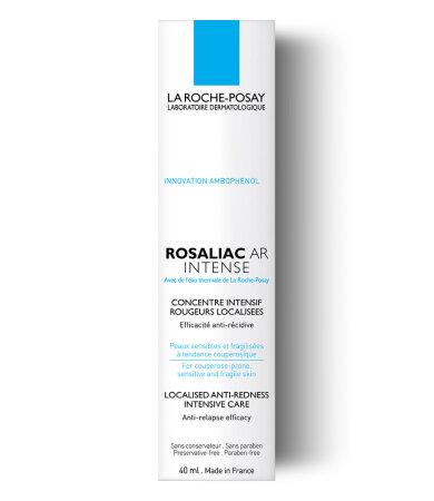 La Roche Posay Rosaliac AR Intense Κατά της Ερυθρότητας, 40ml