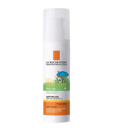 La Roche Posay Anthelios Dermo-Pediatrics Baby Lotion SPF 50+ 50ml