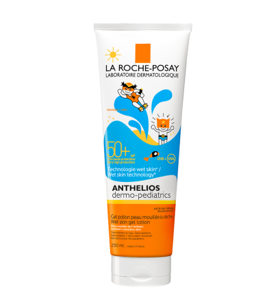 La Roche Posay Anthelios Dermo-Pediatrics Gel Lotion SPF50+ Αντηλιακό για παιδιά 250ml