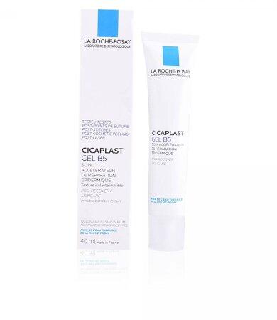 La Roche Posay Cicaplast Gel B5 Αναπλαστική & Καταπραϋντική Δράση 40ml