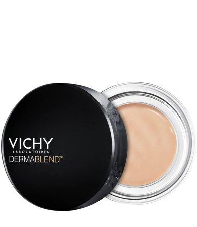 Vichy Dermablend Brown Spot Corrector Διορθωτικό Προσώπου για τις Δυσχρωμίες, Πορτοκαλί χρώμα, 4.5gr