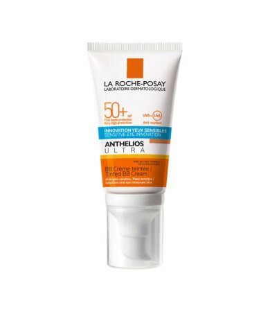 La Roche Posay Anthelios Ultra SEI Tinted BB Cream SPF50+ Αντηλιακή Υψηλής Προστασίας με Χρώμα 50ml