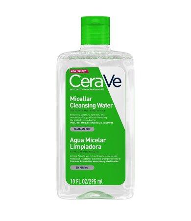 Cerave Micellar Cleanser Καθαριστικό Νερό 10ΟΖ 295ml