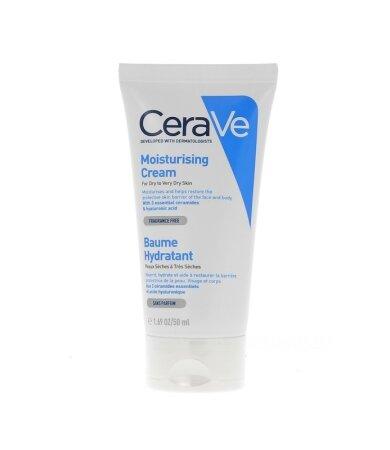 CeraVe Moisturising Cream 1,69ΟΖ 50ml
