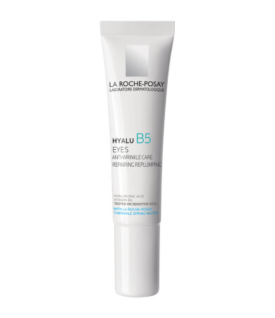 La Roche Posay Hyalu B5 Anti Wrinkle Eye Cream, Αντιρυτιδική Κρέμα Ματιών 15ml