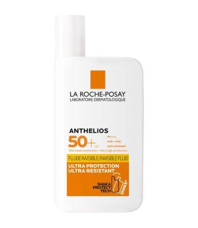 La Roche Posay Anthelios Invisible Fluid SPF50+ 50ml