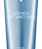 Vichy Aqualia Volcano Drop 48ΩΡΗ Ενυδάτωση & Ενεργοποίηση Λάμψης Κατάλληλη για Κάθε Τύπο Επιδερμίδας 75ml