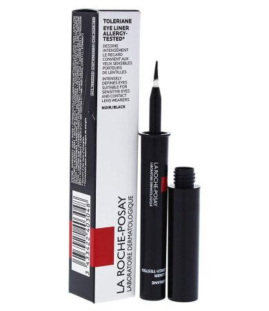 La Roche Posay Respectissime Eye Liner Intense Black