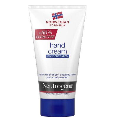 Neutrogena Hand Cream Κρέμα Περιποίησης Χεριών με Άρωμα 75 ml