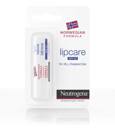 Neutrogena Norwegian Lip Moisturizer 4.8g