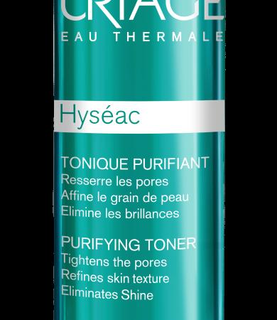 Uriage Hyseac Purifying Toner Για Δέρμα με Τάση Ακμής 250ml