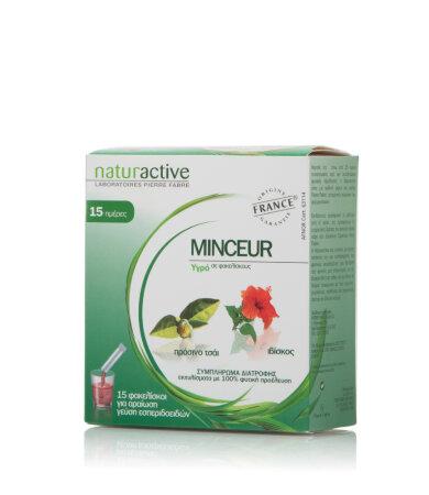 Naturactive Minceur 15 φακελίσκοι (υγρό)