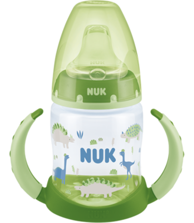 Nuk First Choice Μπιμπερό Εκπαίδευσης 150ml με Ρύγχος