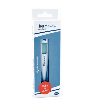 Hartmann Thermoval Standard, Ψηφιακό Ιατρικό Θερμόμετρο