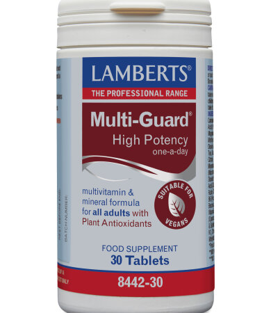 Lamberts Multi-Guard 30Tabs