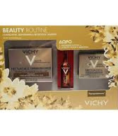 Vichy Set Neovadiol Compensating Complex Κρέμα Ημέρας  50ml &Compensating Complex Night 15ml, Liftactiv GlycoC