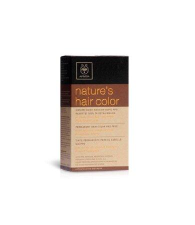Apivita Nature's Hair Color 9.17 Ξανθό Πολύ Ανοιχτό Σαντρέ Μπέζ