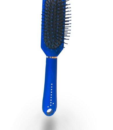 Beauty Spring Βούρτσα Μακρόστενη Μπλε 5221
