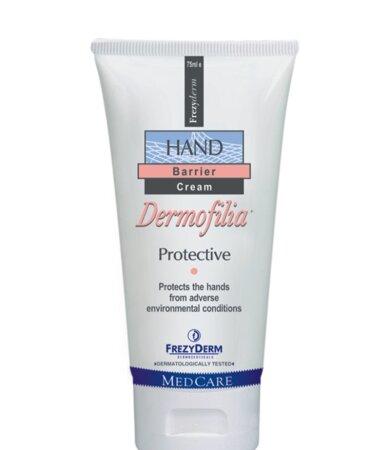 Frezyderm Dermofilia Protective Hand Cream 75ml