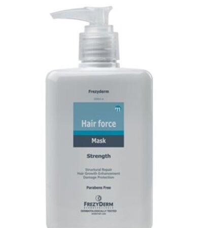 Frezyderm Hair Force Mask Μάσκα για Τριχόπτωση 200ml