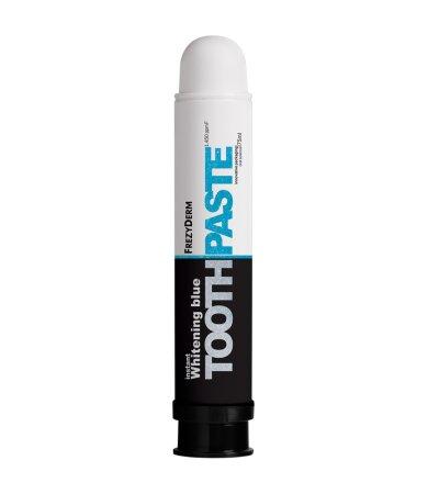 Frezyderm Instant Whitening Blue Toothpaste Οδοντόκρεμα Άμεσης Λεύκανσης 75ml