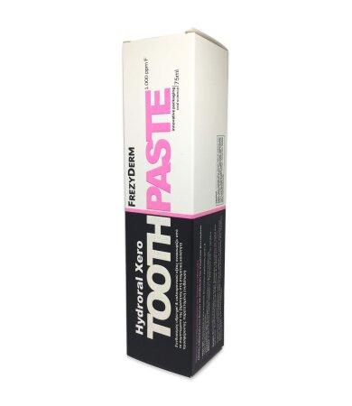 Frezyderm Toothpaste Hydroral Xero 1.000ppm Για την Ξηρότητα της Στοματικής Κοιλότητας 75ml