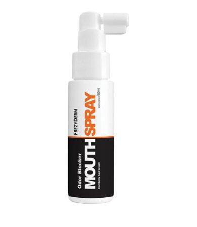 Frezyderm Mouth Spray Odor Blocker Σπρέι Στόματος Κατά της Κακοσμίας 50ml