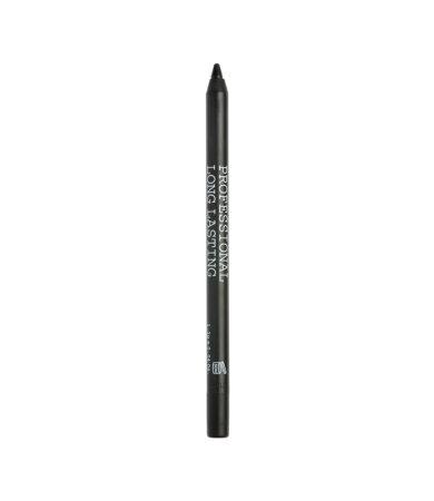 KORRES BLACK VOLCANIC MINERALS Professional Long Lasting Eyeliner - 01 Black