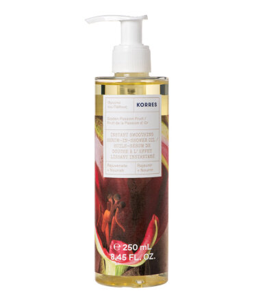 Korres Ενυδατικό Serum-Oil Σώματος Φρούτα του Πάθους 250ml