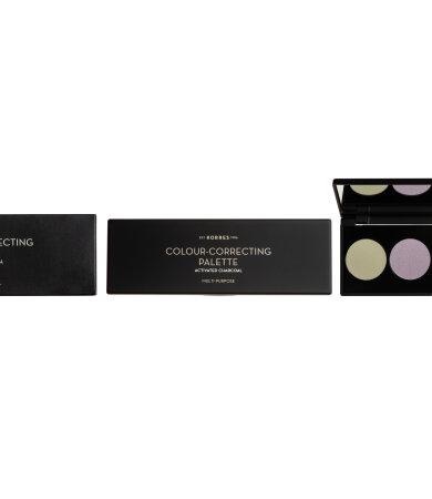 Korres Colour-Correcting Palette Παλέτα Διόρθωσης Χρώματος 5.5gr