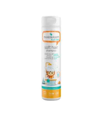 Pharmasept Soft Hair Shampoo 300ml