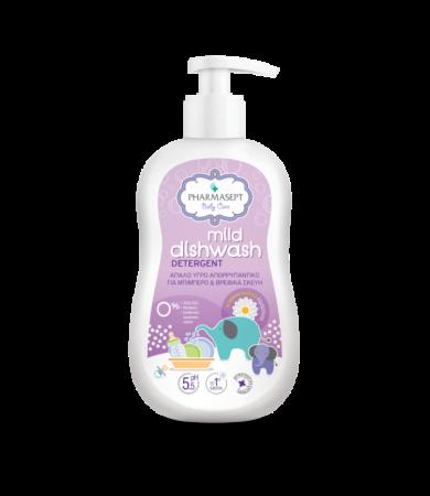 Pharmasept Mild Dishwash Detergent 400ml