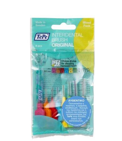 TePe International Brush/Μεσοδόντια Βουρτσάκια All Sizes