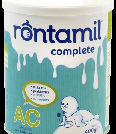 Rontamil Γάλα AC κατά των Κολικών 400gr