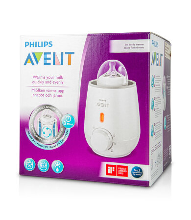 Philips Avent Ηλεκτρικός Θερμαντήρας Μπιμπερό
